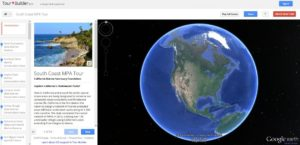 MPA Google Tour