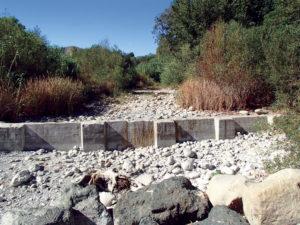 Dry-Ventura-River