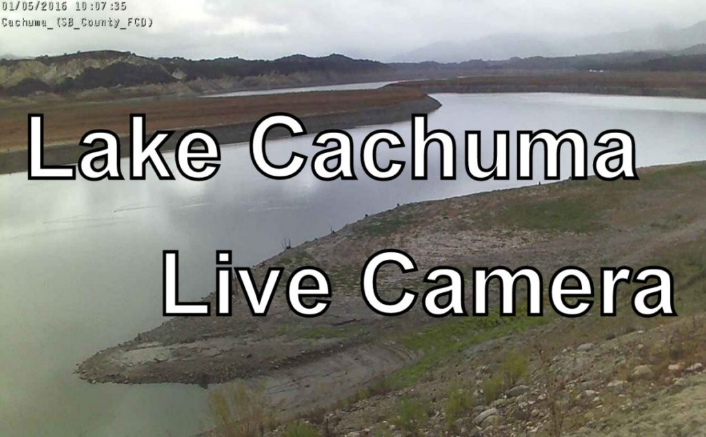 LakeCachumaLiveCam