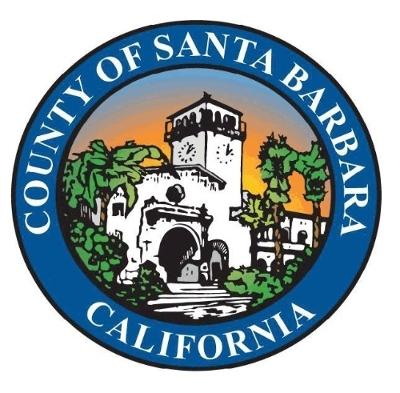 SB County Logo
